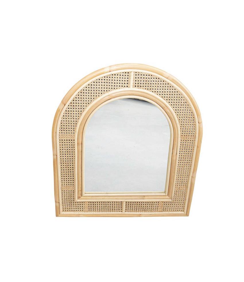 Arch Mirror Dresser Top