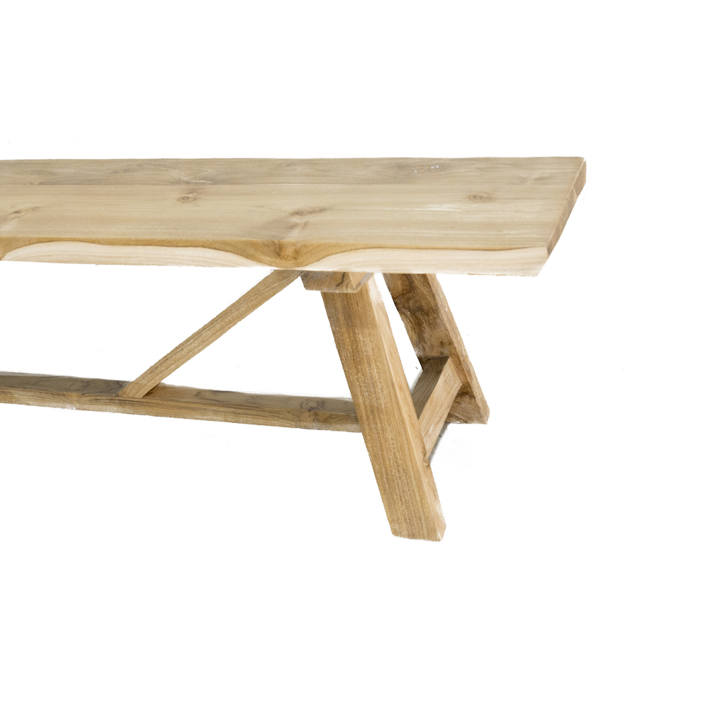 The Slow Dining Table – 2m