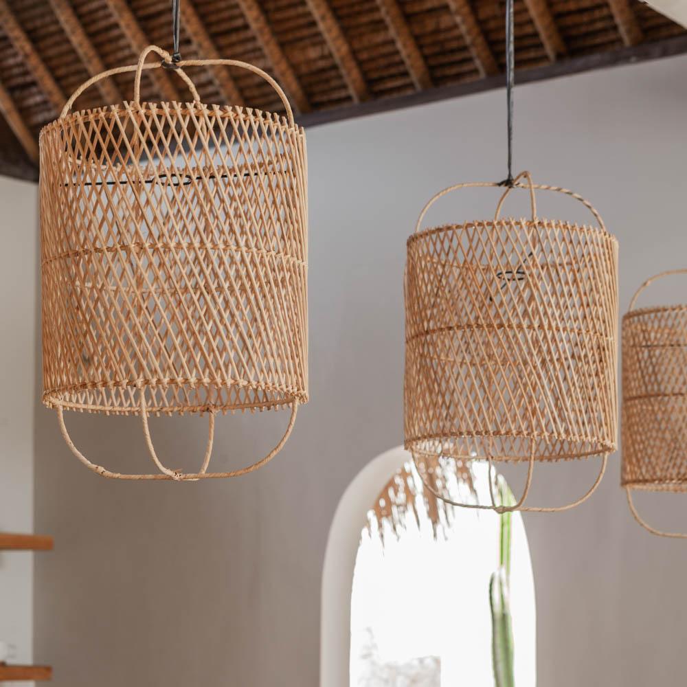 Ibiza Lantern Pendant