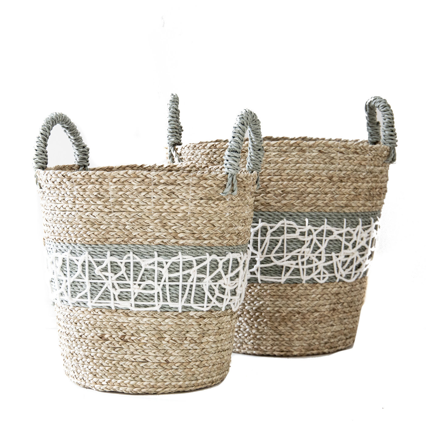 Majorca Large Basket