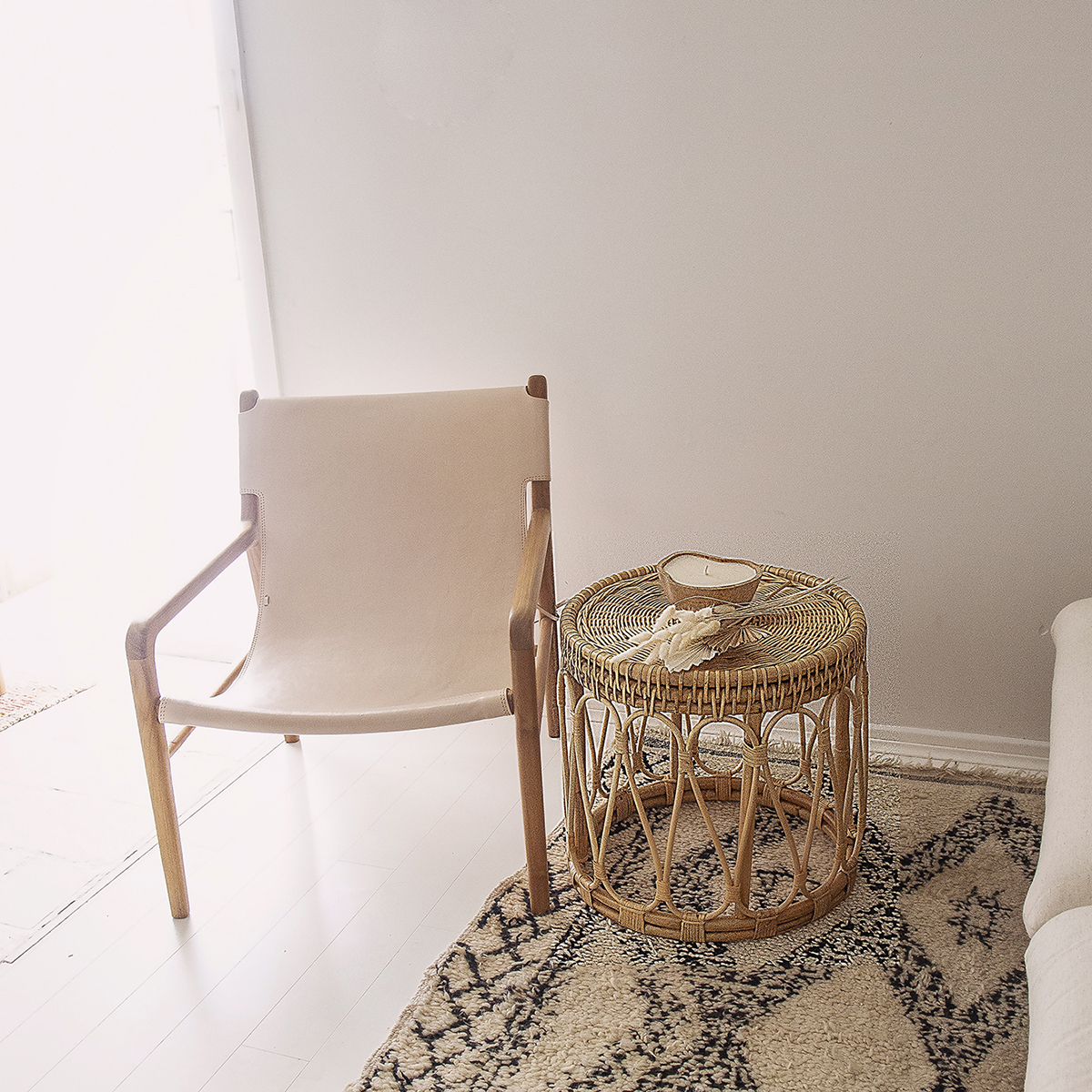 Ritual Side Table