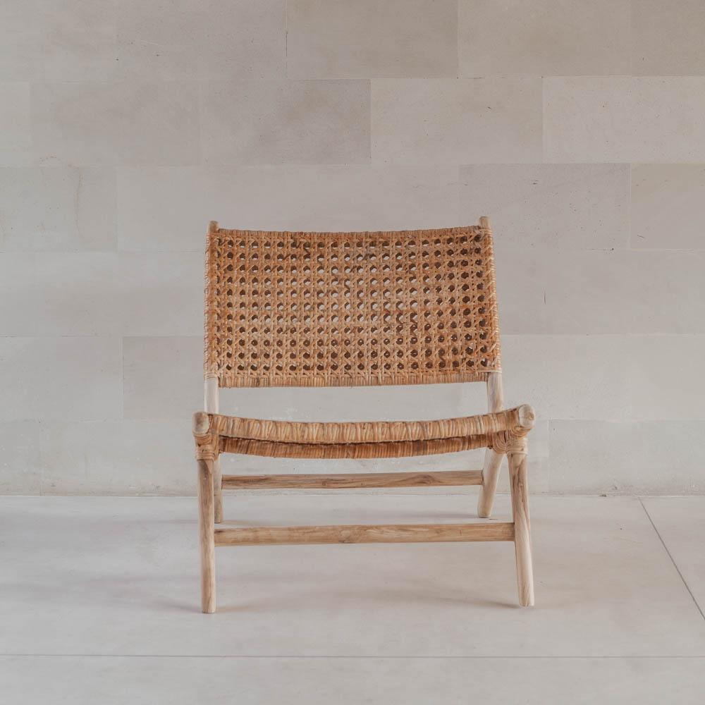 Ibiza Weekender Chair