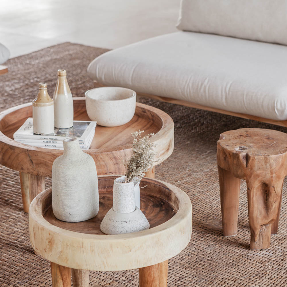 Ibiza Tribal Coffee Table Large